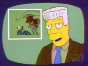 """""""Eu, por exemplo, acolher os nossos Overlords formiga!"""""""